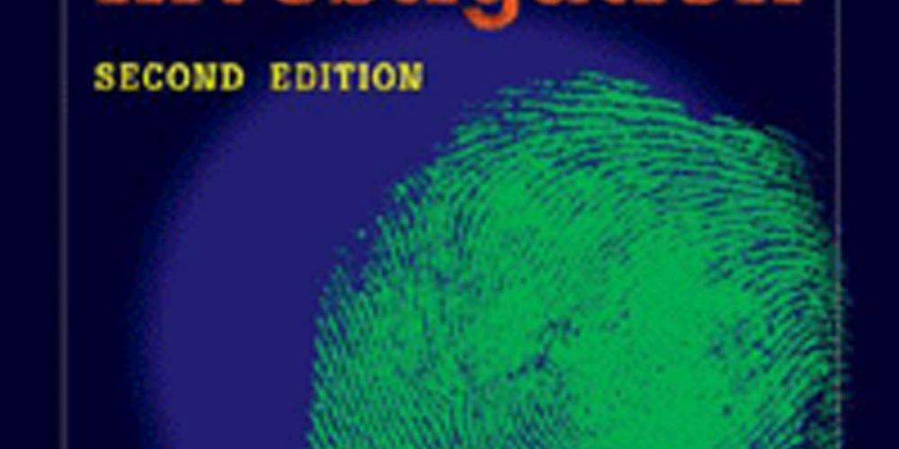 Introduction To Crime Scene Investigation Second Edition Pi