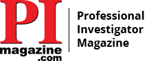 PI Magazine, trade publication for Private InvestigatorsPI Magazine